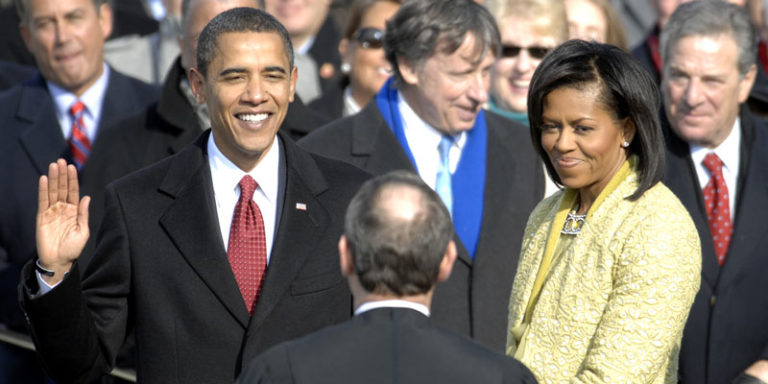 Did President Obama run a scandal-free administration?