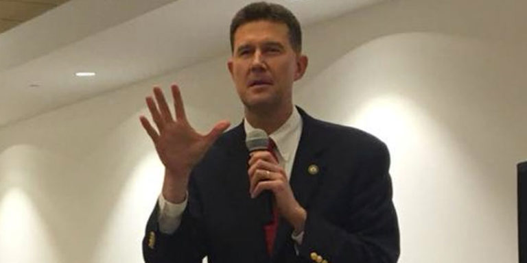John Merrill: 'The people of Alabama need an Ethics Commission that will enforce the laws'