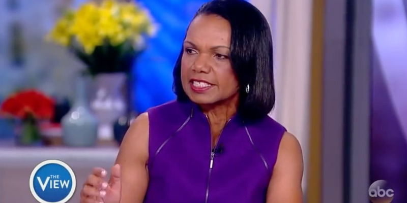 condoleezza rice plans new book is it a video alabama s condi rice on being pro second amendment
