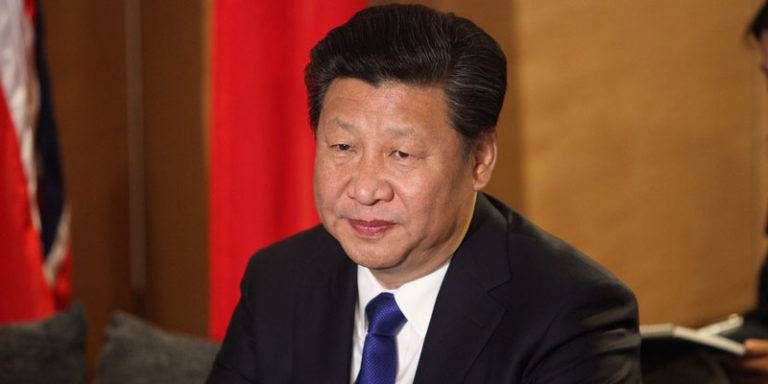'We fed the tiger, and created a monster' — Pat Buchanan on China