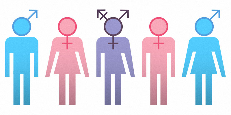 Gender chaos leads to societal chaos - Yellowhammer News