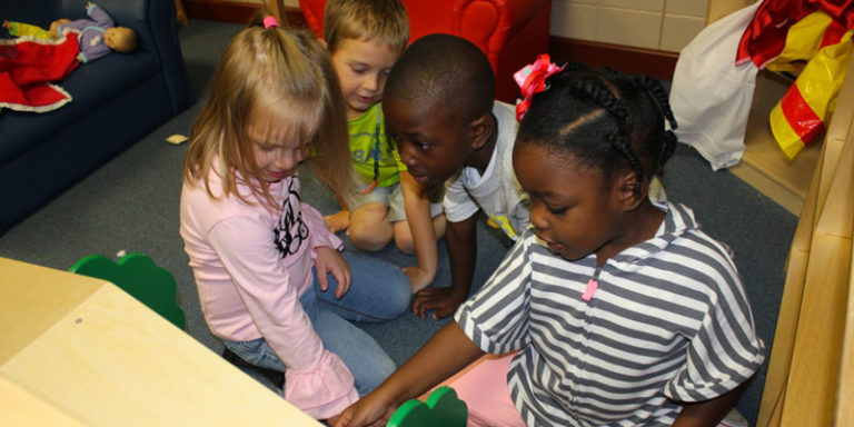 Alabama First Class Pre-K named nation's highest quality pre-kindergarten program for 12th consecutive year