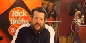 'Rick & Bubba' radio's Burgess warns Kay Ivey 'is going to be a Roy Moor...