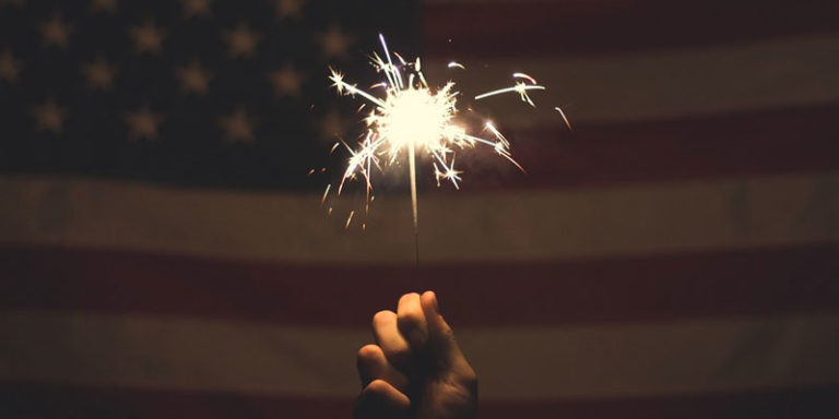 Stay safe during July 4th holiday