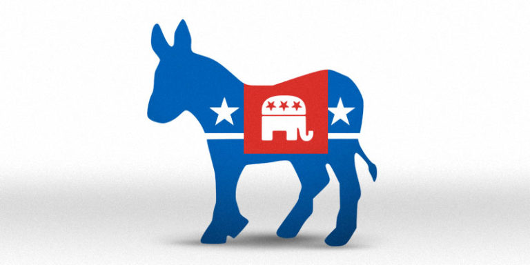 Why conservatives need a (partially) viable Democratic Party in Alabama