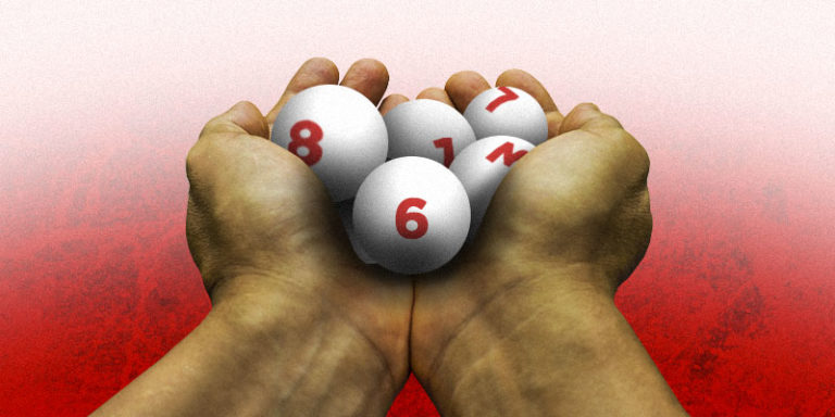 Modest Proposal: A lottery in Alabama will finally make the poor pay their 'fair share'
