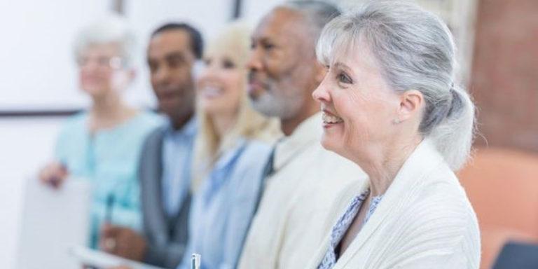 UAB study explains one reason hair can turn gray