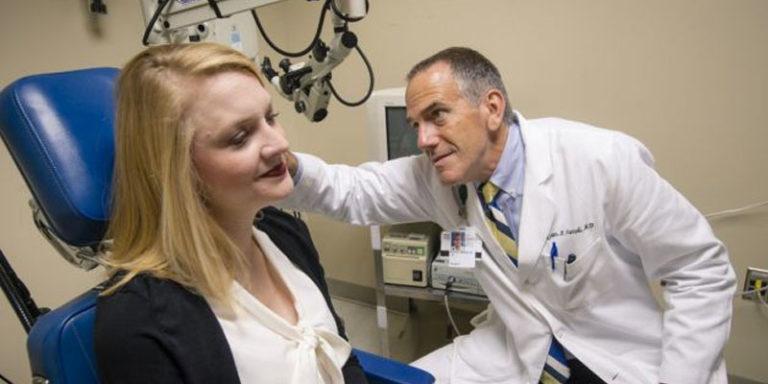 Alabama cancer survivor Valerie Powell: 'Career move saved my life'