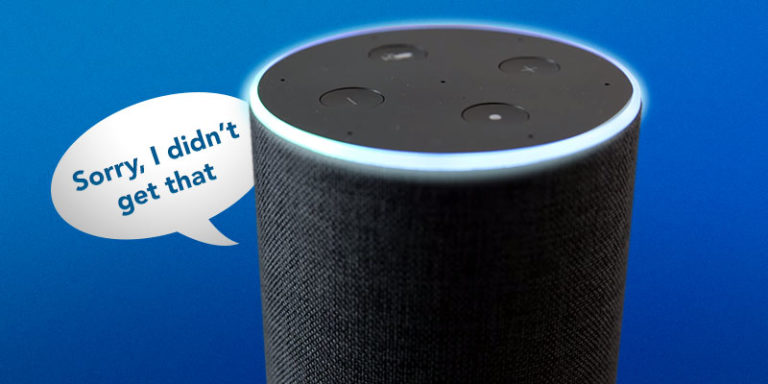 Alabamians less likely to be understood by 'Alexa' and other 'smart' tech because of southern accents