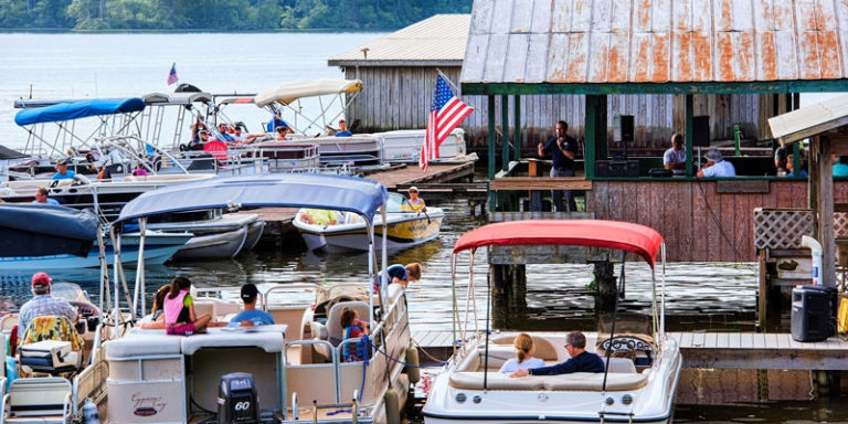 End-of-summer events in Can't Miss Alabama include some of the best family attractions around