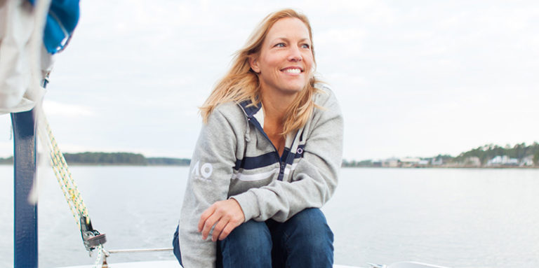 Fair winds and following seas: Alabama woman embarks on sailing adventure from Germany to Gulf Shores