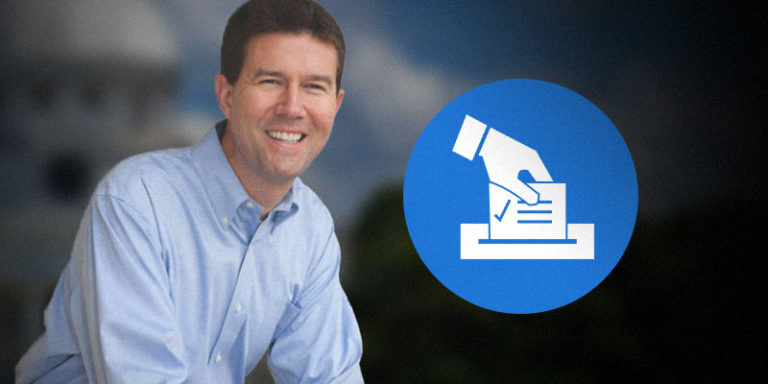 John Merrill: Why only citizens should vote
