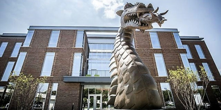 UAB's $37.5 million state-of-the art Collat School of Business opens