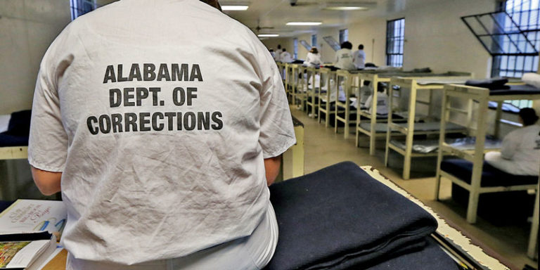 House committee advances bill to repeal Alabama's Habitual Felony Offender Act