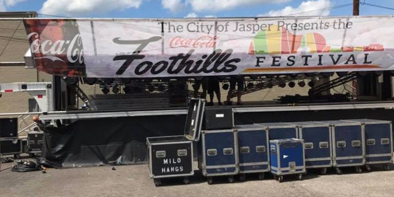 Can't Miss Alabama rules your weekend at Jasper's Foothills Festival