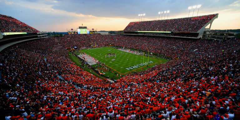 Auburn University announces A-Day kickoff time, ticket sales
