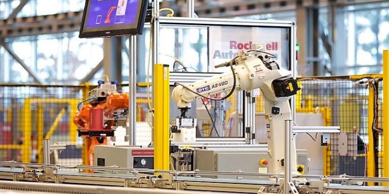 Alabama Robotics Park offering workforce training via virtual reality courses