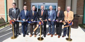 Auburn University Introduces Facility Along Alabama S Gulf Coast Yellowhammer News