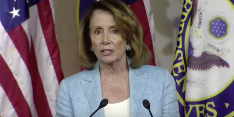 Alabama Republicans come out against Pelosi-backed theft of U.S. House seat in Iowa