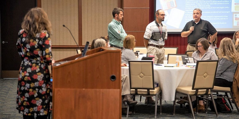 Alabama's Hope Institute cultivates a culture of character