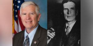 Mo Brooks' bill naming Athens post office successfully passes the Senate