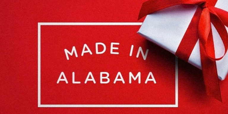 2019 Made in Alabama Holiday Gift Guide showcases craftmanship