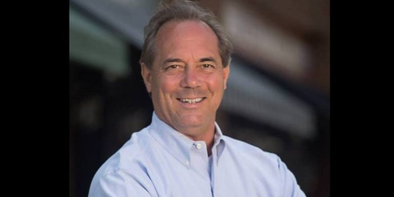 State Sen. Livingston announces reelection campaign for Alabama State Senate District 8