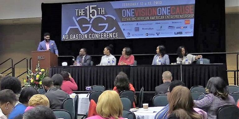 Civic innovation panel considers Birmingham's future