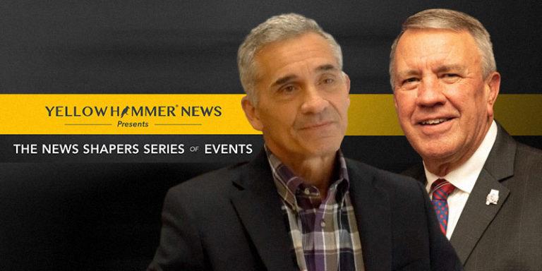 Join Us: Yellowhammer 'News Shaper' series kicks off with its 2019 legislative edition