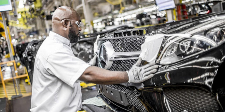 New leaders to steer growth at Alabama operations of Mercedes, Honda