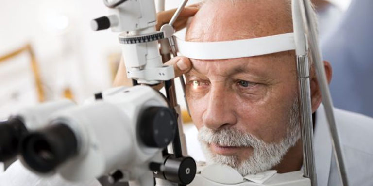 UAB researchers discover new biomarker for age-related macular degeneration