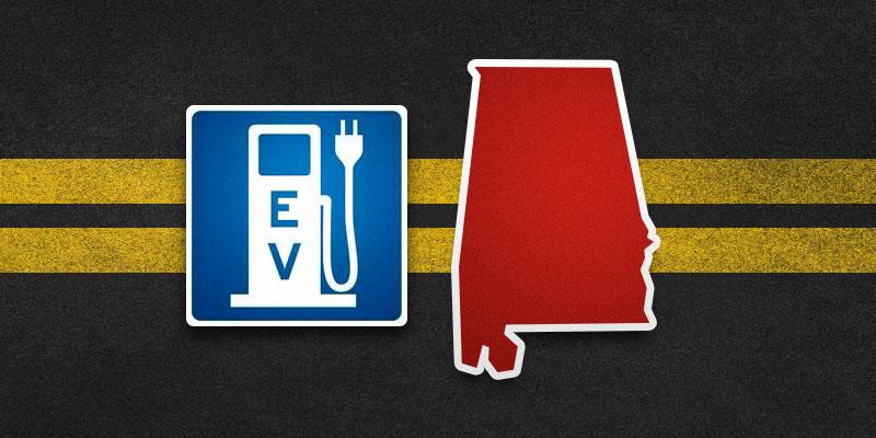 Rebuild Alabama bill puts state on cutting edge of electric vehicle