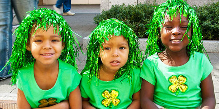 Go to Can't Miss Alabama for St. Patrick's Day festivities