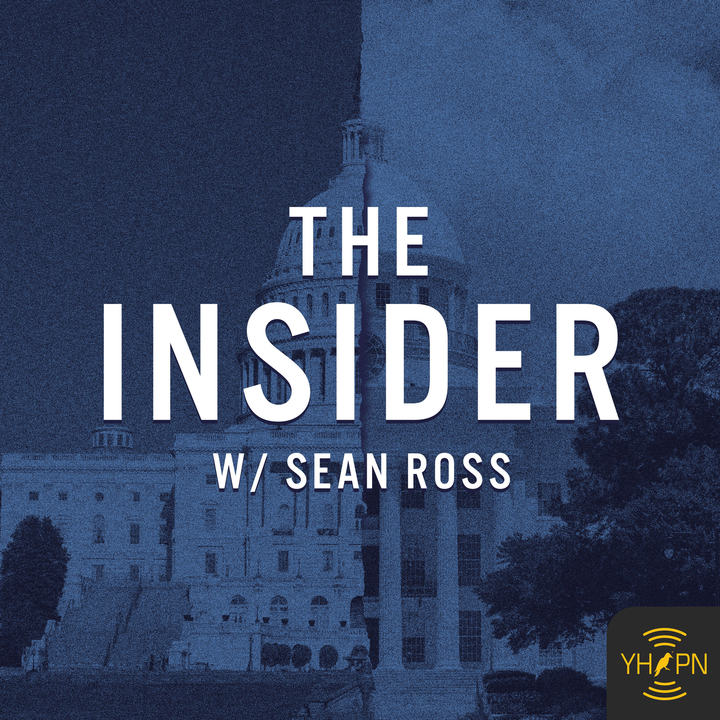 The Insider with Sean Ross
