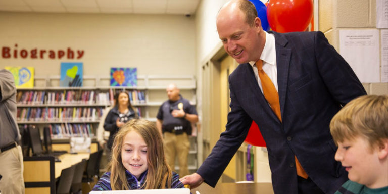 Ainsworth: Closing public schools is the right call in the fight against COVID-19 in Alabama