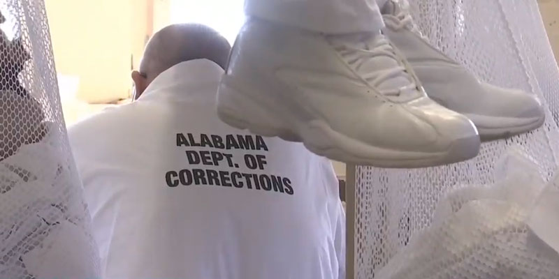 Ivey: We're working to fix prisons - Yellowhammer News