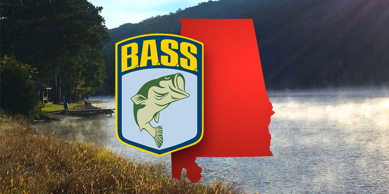 Lake Guntersville ranked nation's second-best for fishing by