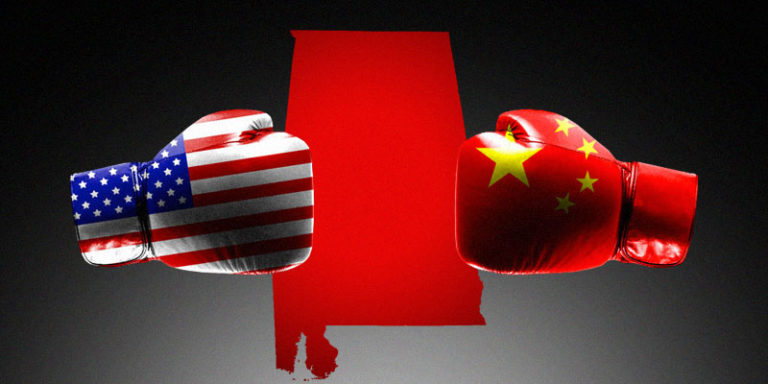 Guest: State leaders should scrutinize Chinese overtures and investments in Alabama