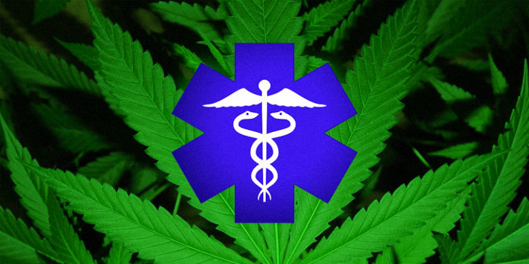Medical marijuana bill advanced by first of two House committees