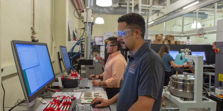 4 ways Alabama universities are driving aerospace advances