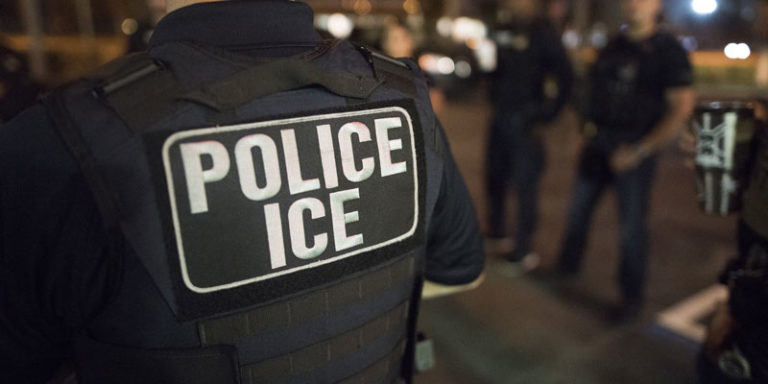 Brooks cosponsors Tuberville legislation granting local, state police increased authority to enforce immigration law