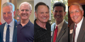 Early poll sets the stage for possible Alabama GOP U.S. Senate primary field