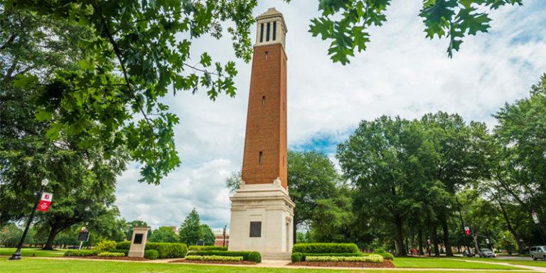 Univ. of Alabama going online-only for rest of spring semester