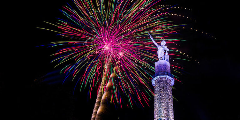 Watch the ball drop into 2020 with Can't Miss Alabama festivities