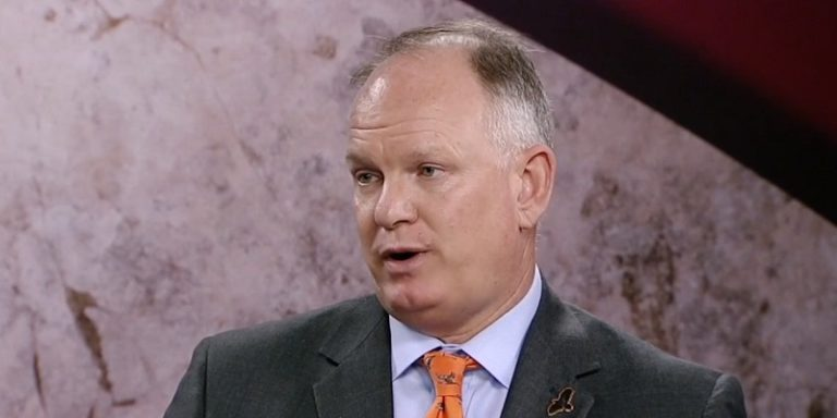State Sen. Whatley predicts Auburn, Alabama football 'will go on as originally planned' despite COVID-19 spike