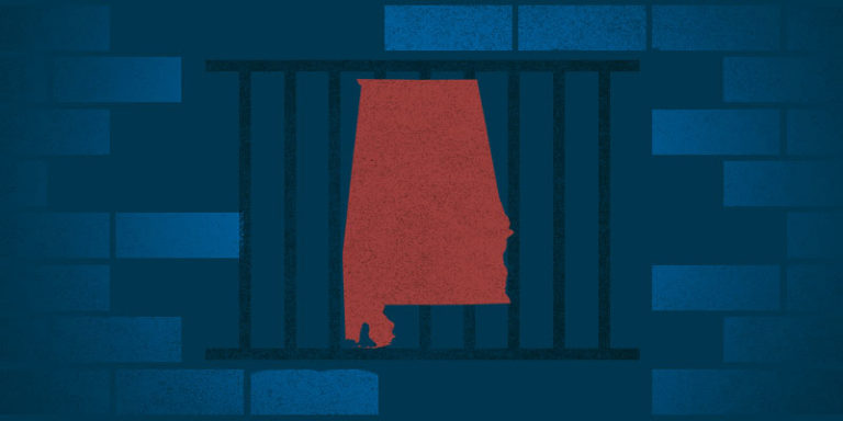 Alabama must build more prisons but taxpayers don't have to foot the bill