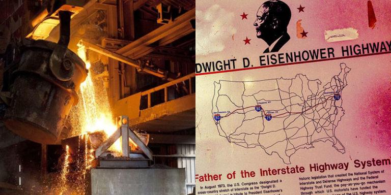 Interstate anniversary showcases Alabama industry