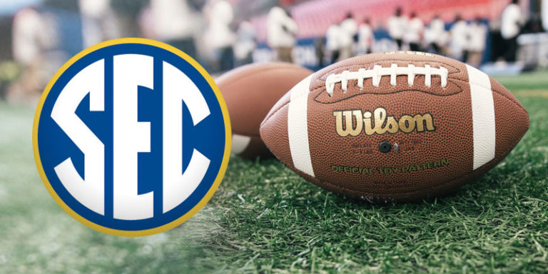 SEC expanding as Oklahoma, Texas officially accept invitation to join conference