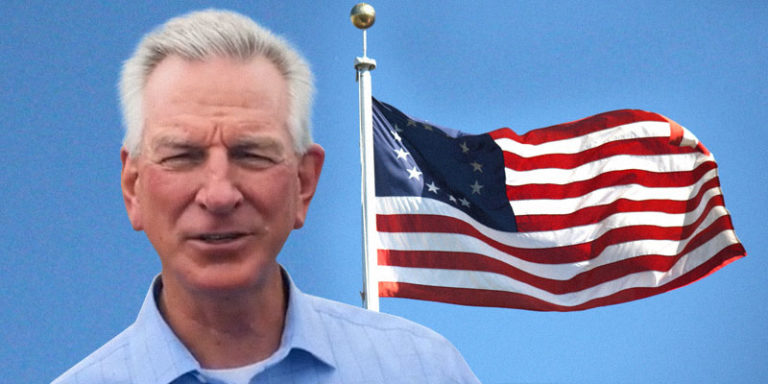 Tuberville: Americans must stop abandoning our history