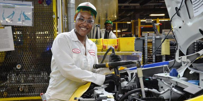 Honda Alabama records production milestone in busy 2019